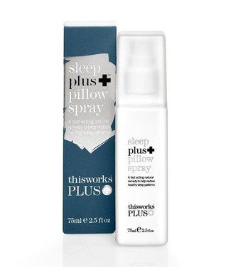 ThisWorks Sleep Plus+ Pillow Spray 75ml