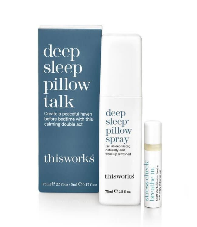 ThisWorks Pillow Talk 75ml