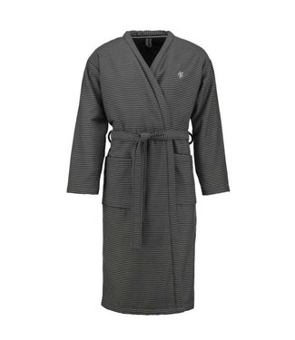 Marc o polo Jaik Bathrobe Anthracite