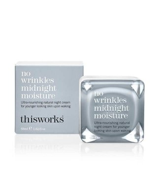 ThisWorks No wrinkles Midnight Moisture