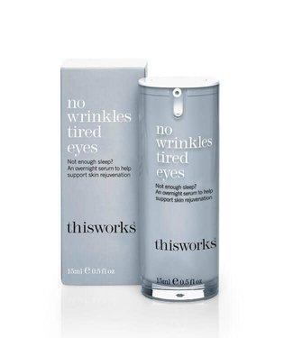 ThisWorks No Wrinkles Tired Eyes 15ml