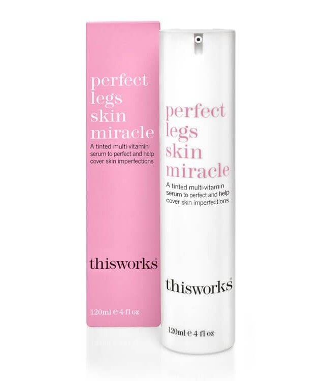 ThisWorks Perfect Legs Skin Miracle 120ml