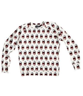 Snurk Shark!! Sweater Men