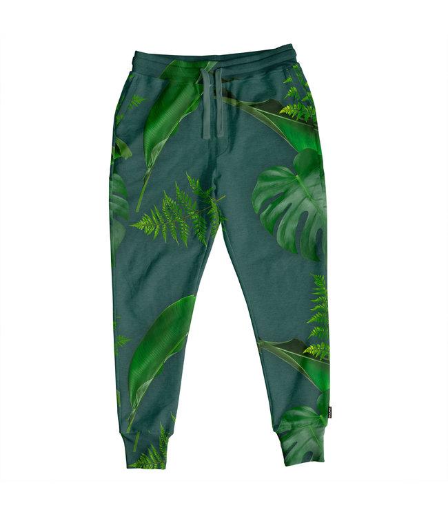Snurk Green Forest Pants Men