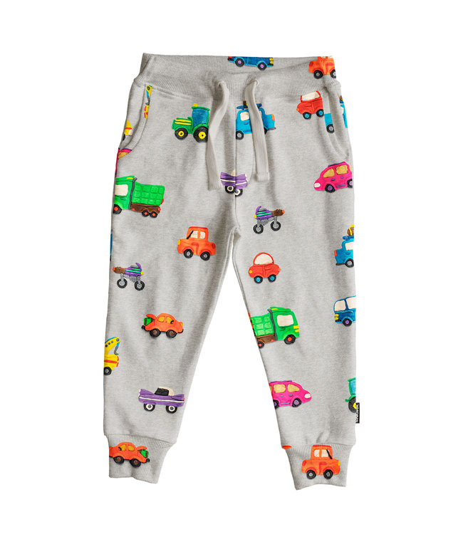 Snurk Clay Cars Pants Kids