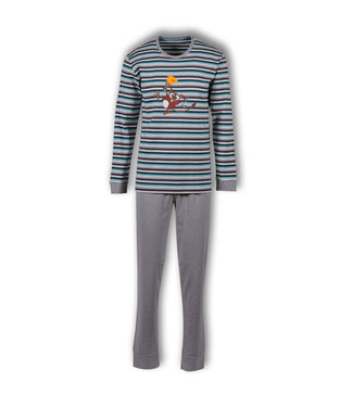 Woody 192-1-PLC-S/971 Jongens-Heren pyjama