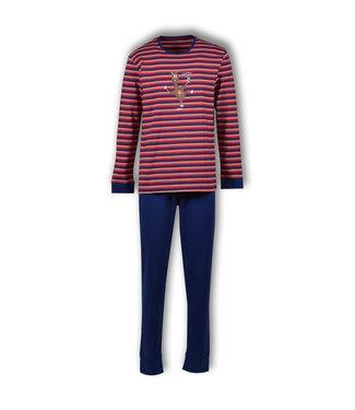 Woody 192-1-PLC-S/948 Jongens-Heren pyjama