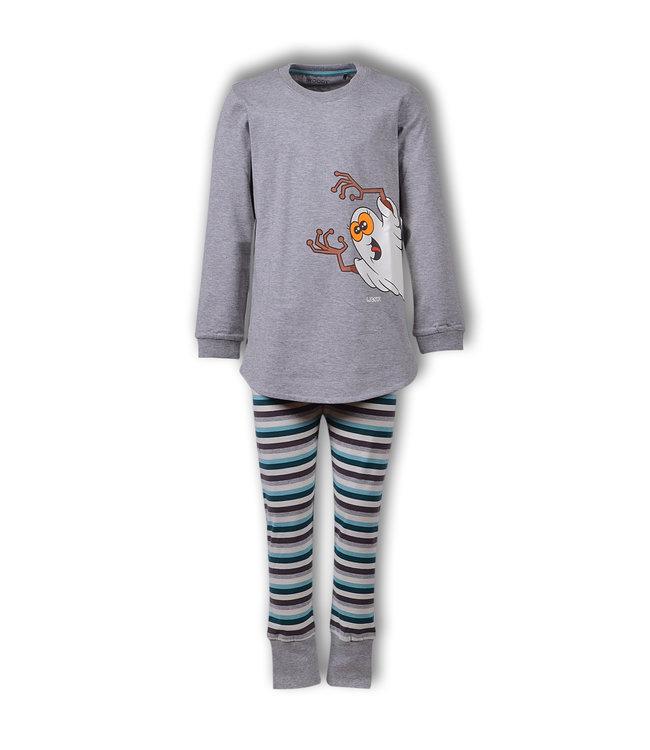 Woody 192-1-POP-S/129 Meisjes-Dames pyjama
