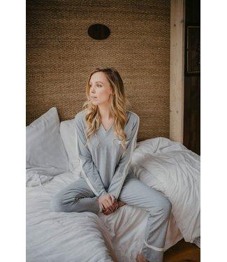 Alice et Maman Justine Pyjama