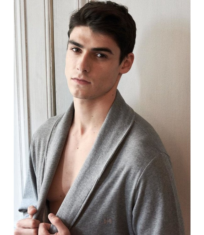 HOM Robe/Be Creative Grey