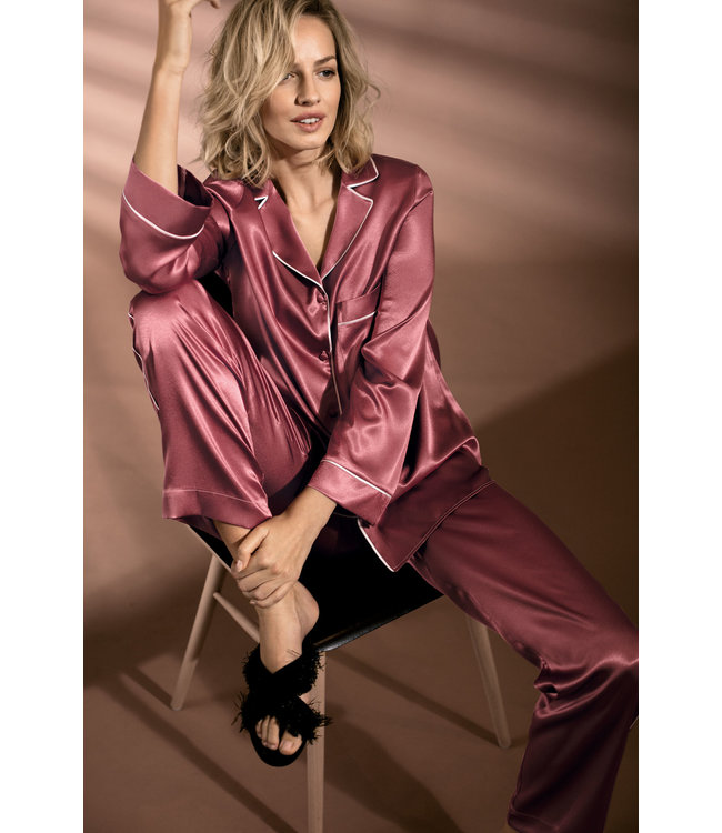 Coemi Malene Pyjama Set Petal SP006