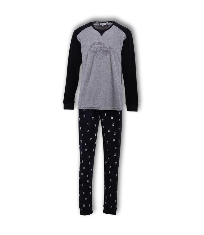 Woody 192-1-QTR-V/191 Jongens-Heren pyjama