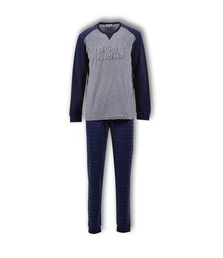 Woody 192-1-QTR-V/887 Jongens-Heren pyjama