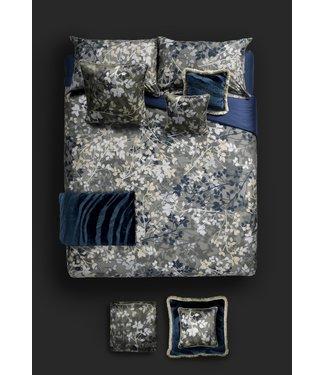 Roberto Cavalli Canopy Donsovertrek Blue 001