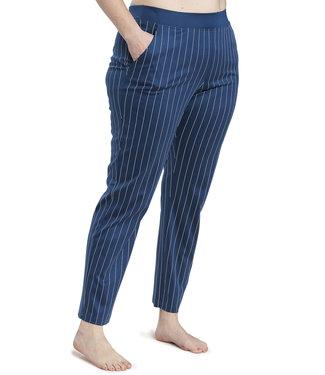 Rösch Curve Pantalon Denim Stripes artnr 1194543