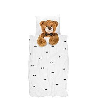 Snurk Teddy Flanel 140x200/220