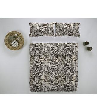 Casilin Zebra Skin Soft Cotton