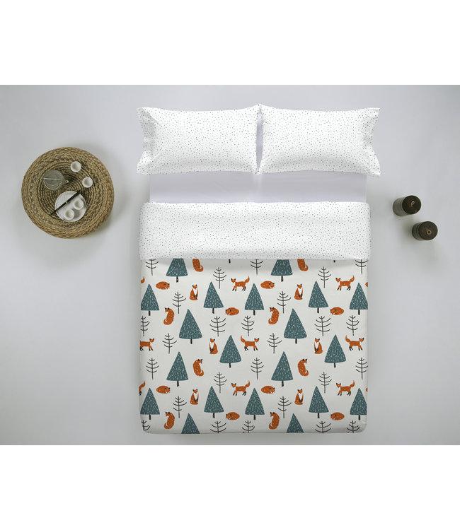 Casilin Zorro Soft Cotton Multi Donsovertrek