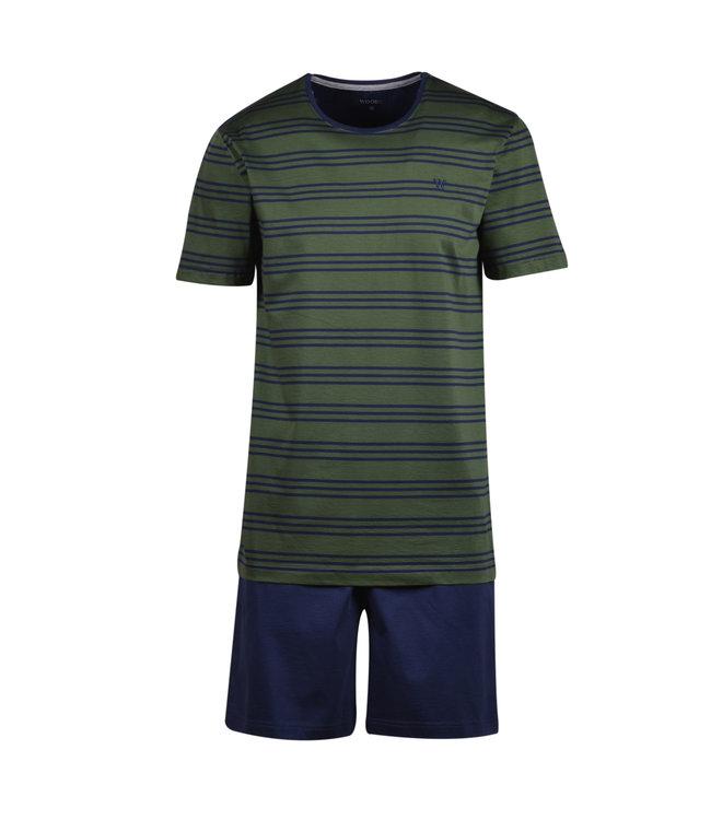 Woody 201-1-MRS-S/974 Heren pyjama