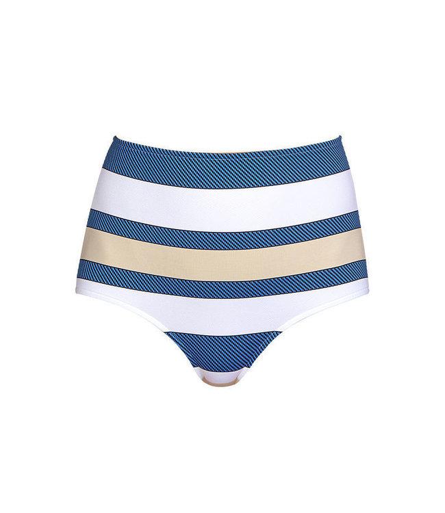 Andres Sarda 3408957 Pop Sky Bikini Slip