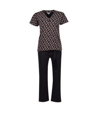 Lords & Lilies 201-5-LPD-Z/920 Dames Pyjama