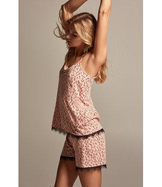 Lords & Lilies 201-5-LPL-Z/917 Dames Pyjama