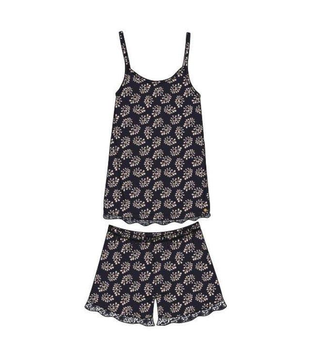 Lords & Lilies 201-5-LPL-Z/920 Dames Pyjama