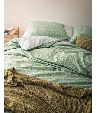 Marc o polo Flori Dekbedset  Soft Green