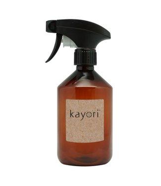 Kayori Textielspray Hanami 500 ml