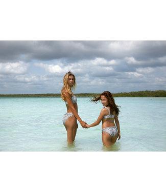 Beachlife Bikiniset Girls 060165-072 Sprinkles