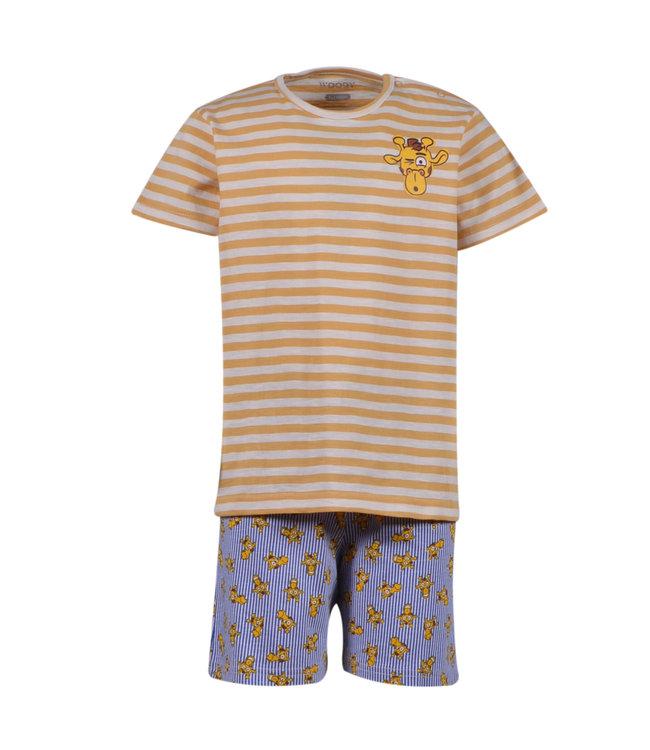 Woody 201-1-PLE-S/953 Jongens-Heren pyjama