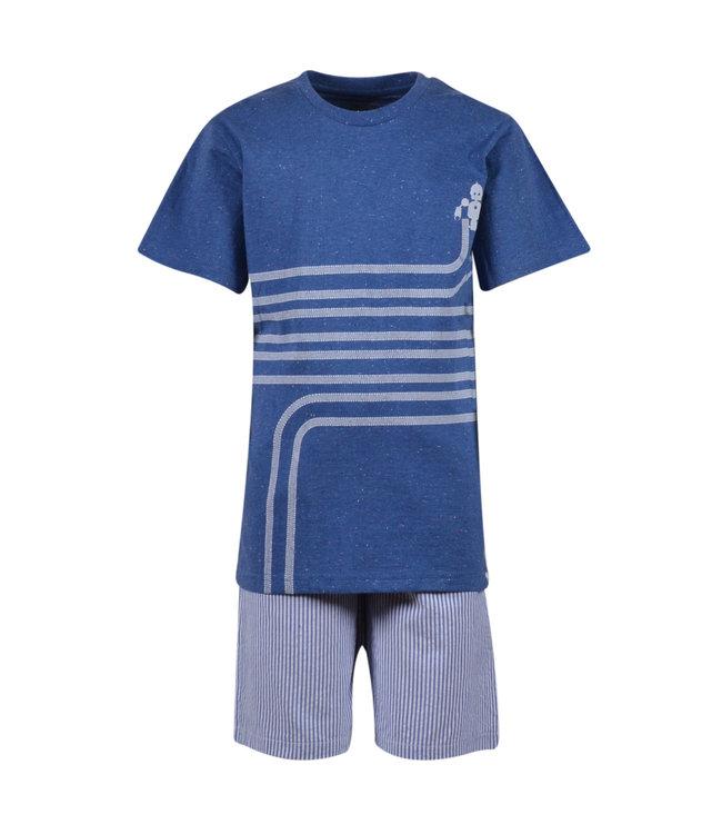 Studio Woody 201-2-QPH-S/868 Jongens-Heren pyjama