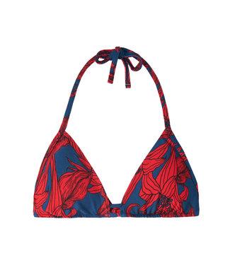 Beachlife Bikiniset Girls 060166 Blue Lilies