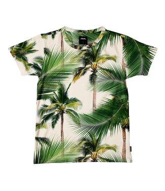 Snurk Snurk Palm Beach T-Shirt Uni