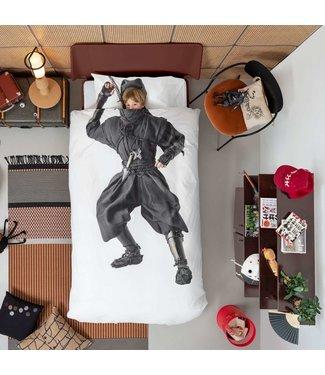 Snurk Ninja Dekbedovertrek