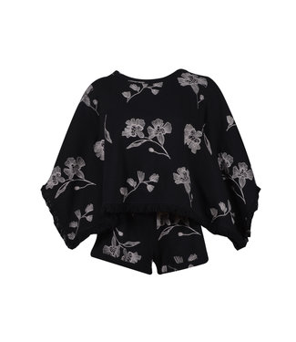 Lords & Lilies 201-5-LHB-K/070 Dames Homewear Set