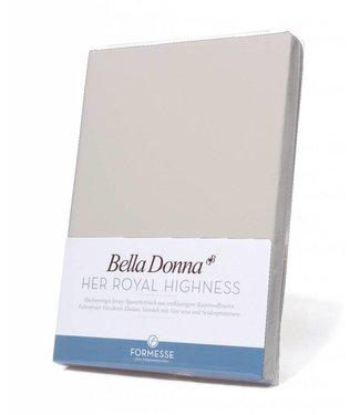 Bella Donna 520 Zilvergrijs