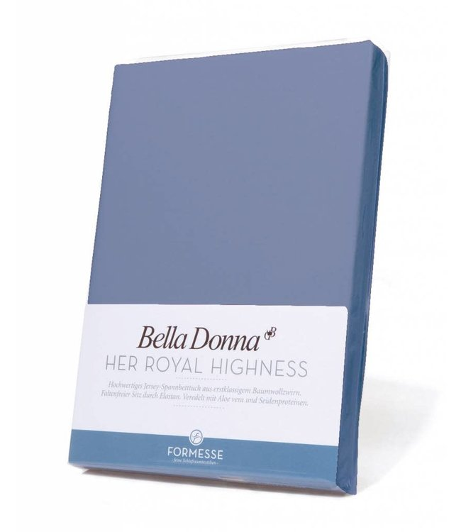 Bella Donna 211 Jeansblauw