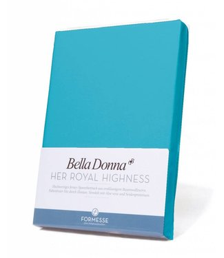 Bella Donna 301 Turquoise