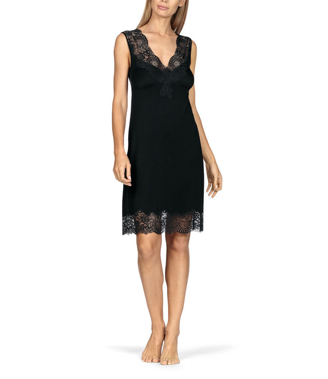 Coemi Nightdress C 401 Noir
