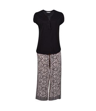 Lords & Lilies 201-5-LPR-L/191 Dames Pyjama
