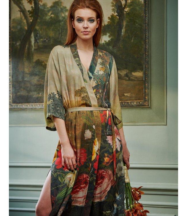 Essenza Ilona Florence Kimono Multi
