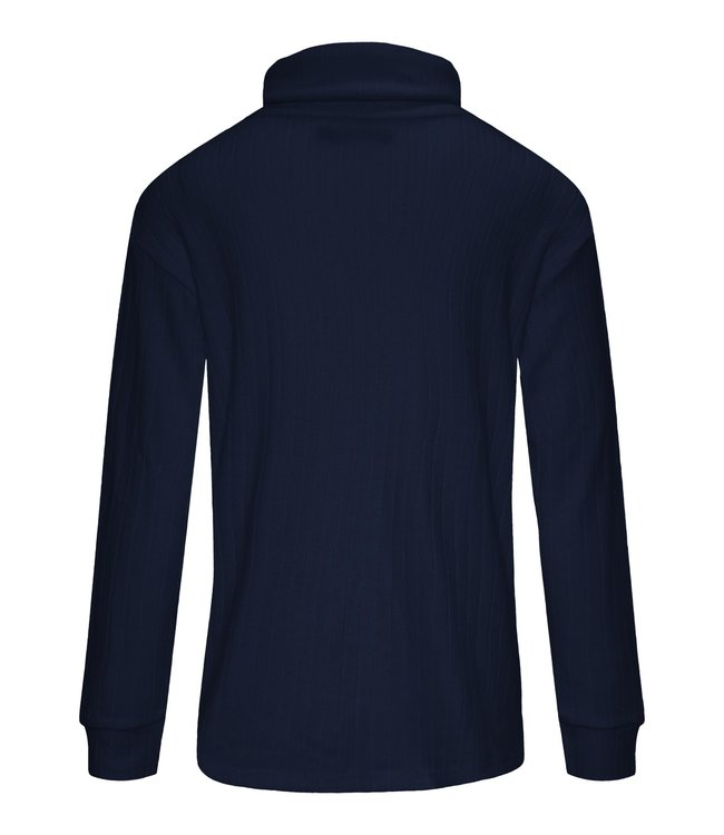 Essenza Filippa Uni Sweater Indigo Blue