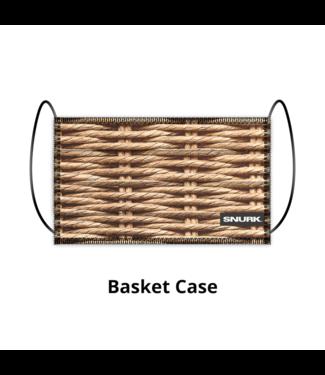 Snurk Snurk Mondkapje Basket Case