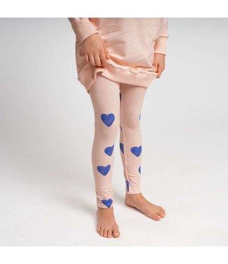 Snurk Clay Heart Legging Kids