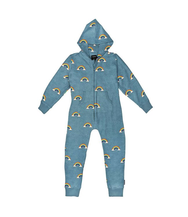 Snurk Clay Rainbow Onesie Kids