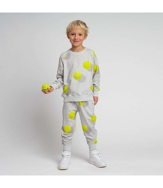 Snurk Tennis Balls Sweater Kids