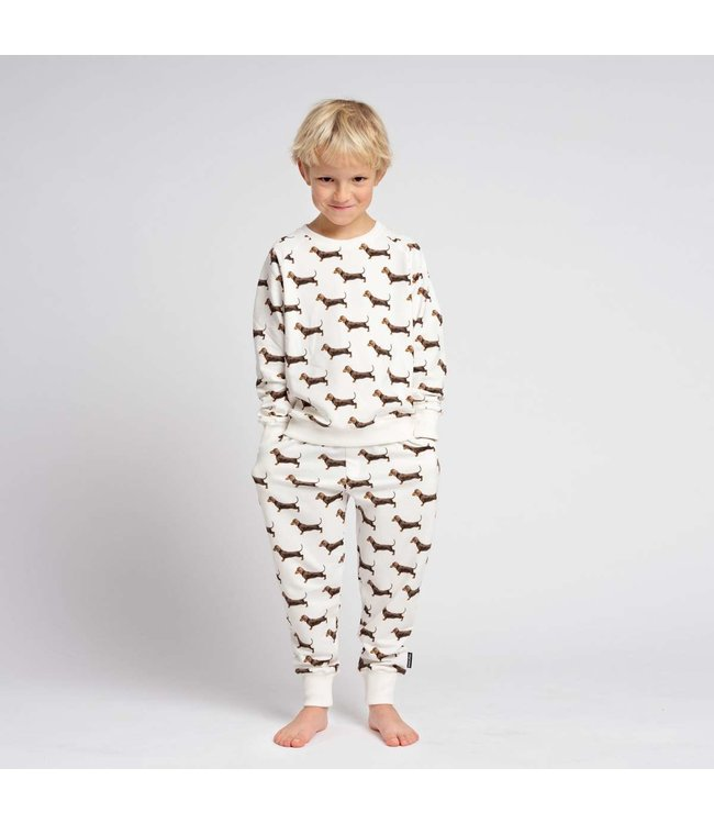 Snurk James Sweater Kids