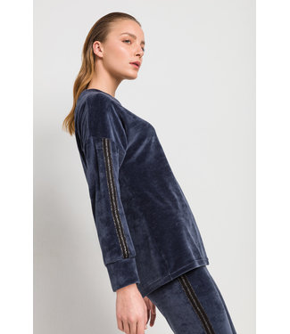 VAMP est.1983 Dames Homewear set Grey Ombre 13376
