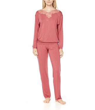 Coemi Nadia Pyjama Set Goji C104